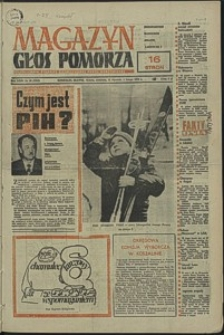 Głos Pomorza. 1976, styczeń, nr 26