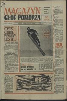 Głos Pomorza. 1976, luty, nr 31