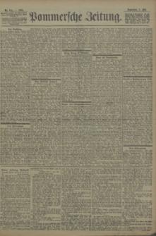 Pommersche Zeitung : organ für Politik und Provinzial-Interessen. 1903 Nr. 116
