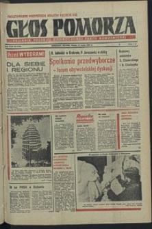 Głos Pomorza. 1976, marzec, nr 59