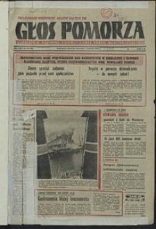 Głos Pomorza. 1976, kwiecień, nr 76