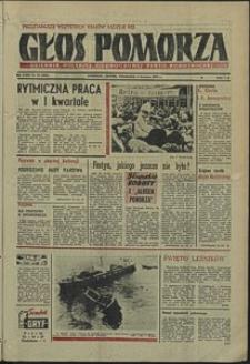 Głos Pomorza. 1976, kwiecień, nr 78