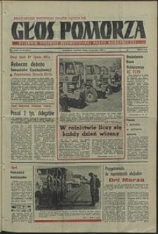 Głos Pomorza. 1976, kwiecień, nr 86