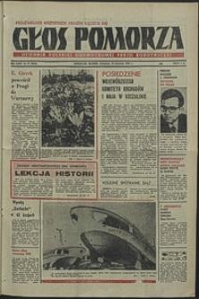 Głos Pomorza. 1976, kwiecień, nr 87