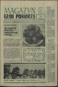 Głos Pomorza. 1976, kwiecień, nr 89