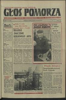 Głos Pomorza. 1976, kwiecień, nr 92