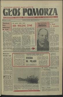 Głos Pomorza. 1976, kwiecień, nr 93