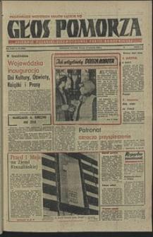 Głos Pomorza. 1976, kwiecień, nr 96