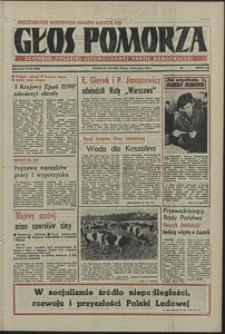 Głos Pomorza. 1976, kwiecień, nr 99