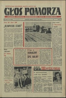 Głos Pomorza. 1976, maj, nr 107