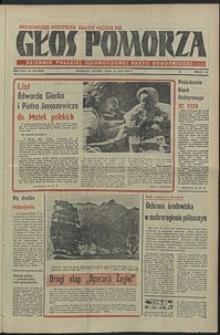 Głos Pomorza. 1976, maj, nr 120