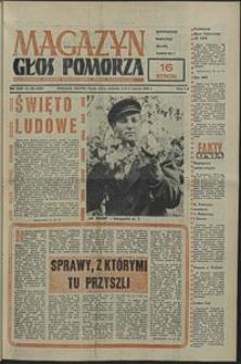 Głos Pomorza. 1976, czerwiec, nr 128