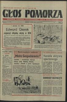 Głos Pomorza. 1976, czerwiec, nr 131