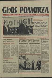 Głos Pomorza. 1976, czerwiec, nr 132