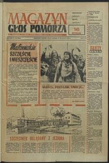 Głos Pomorza. 1976, czerwiec, nr 134