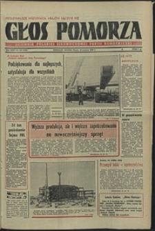 Głos Pomorza. 1976, czerwiec, nr 139