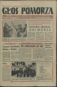 Głos Pomorza. 1976, czerwiec, nr 141