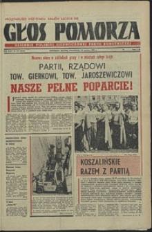 Głos Pomorza. 1976, czerwiec, nr 147