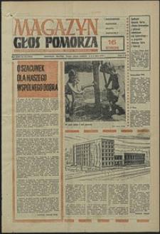 Głos Pomorza. 1976, lipiec, nr 151