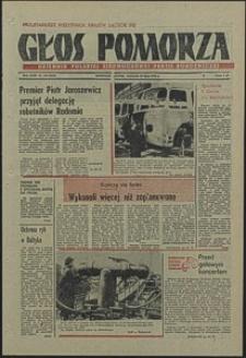 Głos Pomorza. 1976, lipiec, nr 172