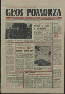 Głos Pomorza. 1976, sierpień, nr 176