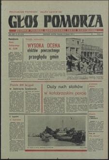 Głos Pomorza. 1976, sierpień, nr 183