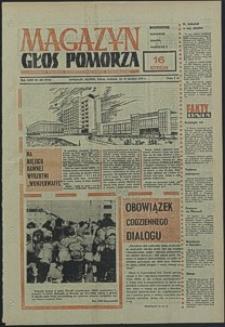 Głos Pomorza. 1976, sierpień, nr 185