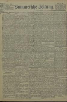 Pommersche Zeitung : organ für Politik und Provinzial-Interessen. 1903 Nr. 140