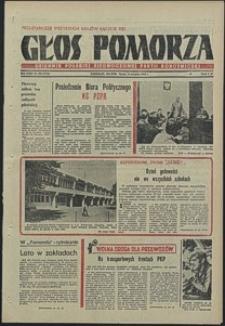 Głos Pomorza. 1976, sierpień, nr 188