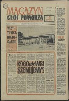 Głos Pomorza. 1976, sierpień, nr 197