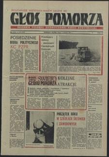 Głos Pomorza. 1976, wrzesień, nr 200