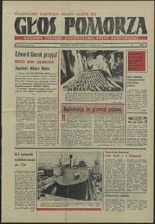 Głos Pomorza. 1976, wrzesień, nr 204