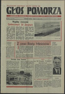 Głos Pomorza. 1976, wrzesień, nr 213