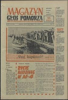 Głos Pomorza. 1976, wrzesień, nr 214