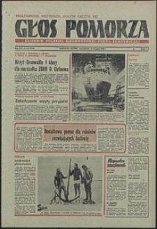 Głos Pomorza. 1976, wrzesień, nr 215