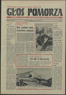 Głos Pomorza. 1976, wrzesień, nr 216