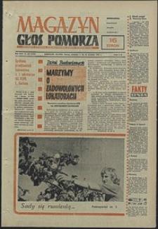 Głos Pomorza. 1976, wrzesień, nr 220