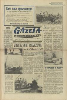 Gazeta Spółdzielcza : ilustrowany tygodnik gospodarczo-społeczny. R.3, 1959 nr 28