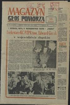 Głos Pomorza. 1976, październik, nr 225
