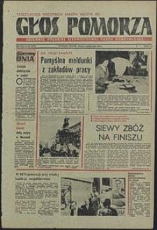 Głos Pomorza. 1976, październik, nr 227