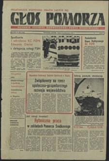 Głos Pomorza. 1976, październik, nr 228