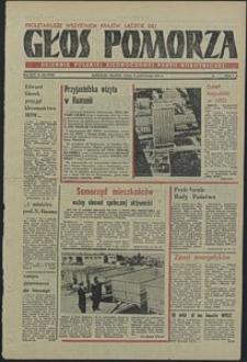 Głos Pomorza. 1976, październik, nr 230