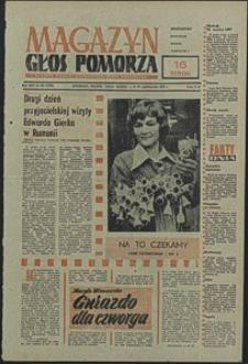 Głos Pomorza. 1976, październik, nr 231