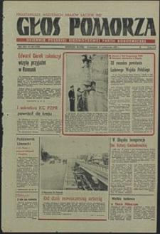 Głos Pomorza. 1976, październik, nr 232