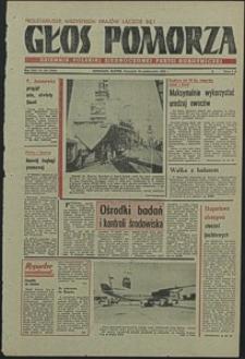Głos Pomorza. 1976, październik, nr 235