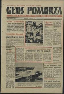Głos Pomorza. 1976, październik, nr 239