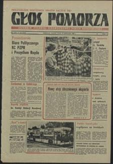 Głos Pomorza. 1976, październik, nr 240