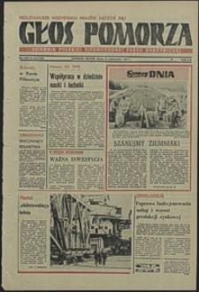 Głos Pomorza. 1976, październik, nr 242