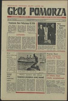 Głos Pomorza. 1976, październik, nr 246
