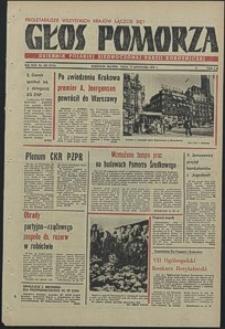 Głos Pomorza. 1976, październik, nr 248